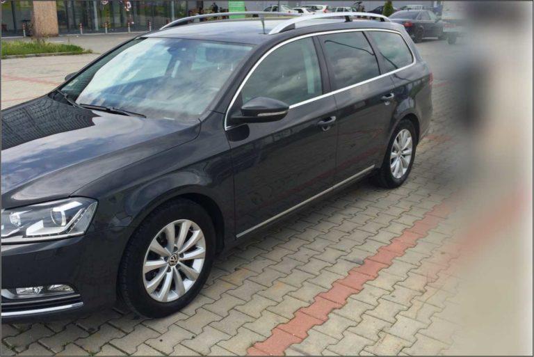 Volkswagen Passat break - Atlas Car Rental